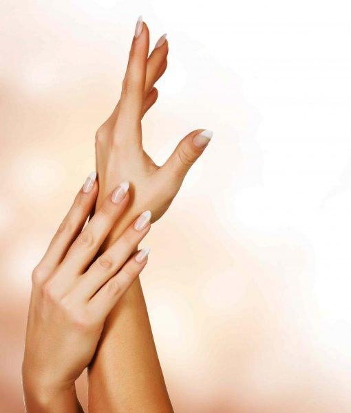 Zepter kosmetika krém na ruce