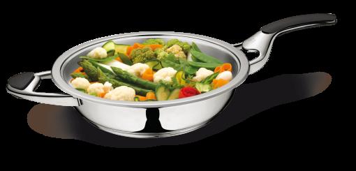Zepter pánev pro zdravé a rychlé vaření