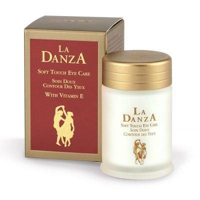 La Danza jemný oční krém