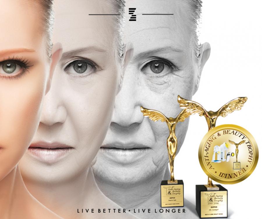 Bioptron pomáhá proti stárnutí