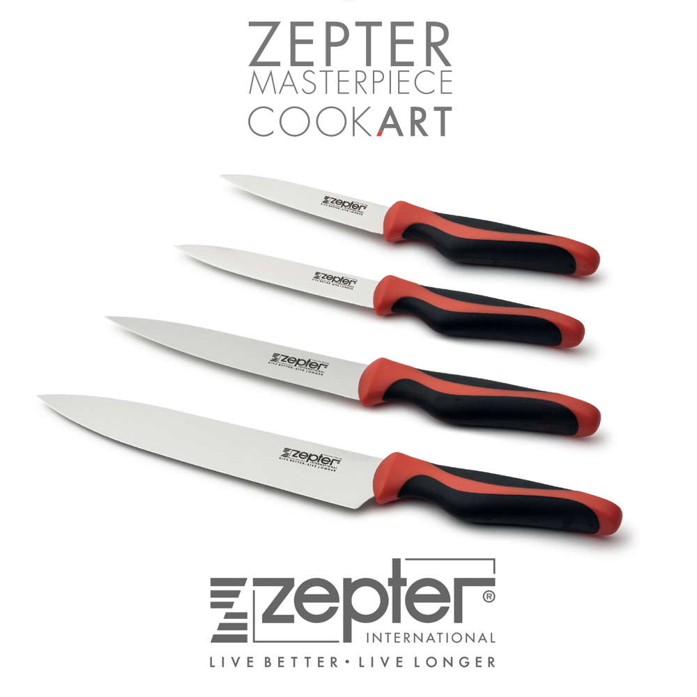 Sada nožů Zepter