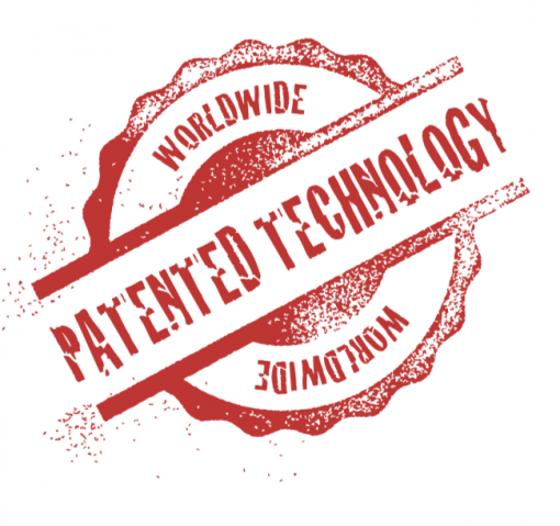 Zepter Patented Technology
