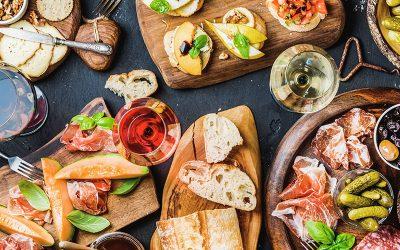11 tipů , jak snížit množství vyhazovaného jídla na minimum