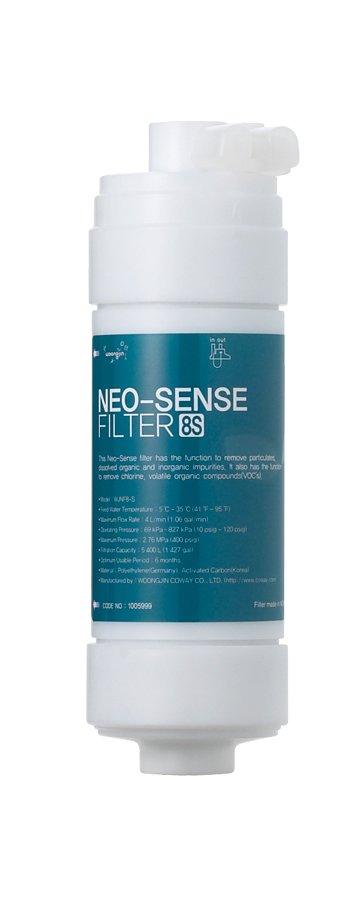 FILTR NEO-SENSE PRO pro čističku vody ZEPTER EDELWASSER