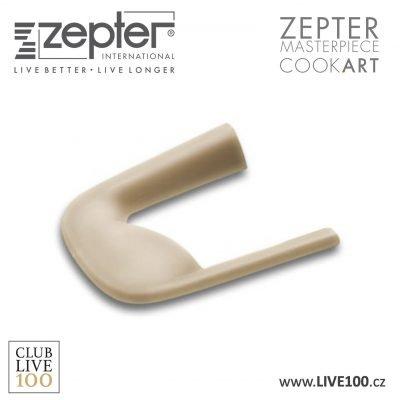 Náhradní díl k Zepter nádobí - úchytka žlutá