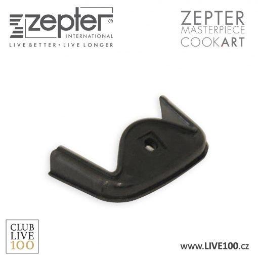 Náhradní úchytka na Zepter nádobí černá