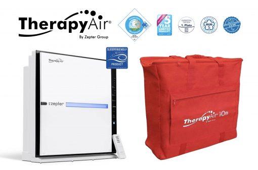 Zepter čistička vzduchu taška Therapy Air iOn