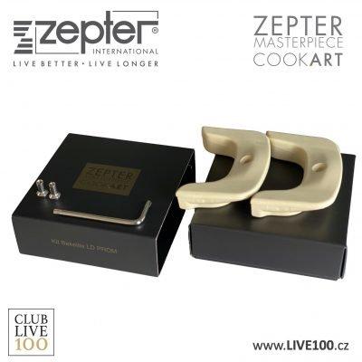Plastové ucho k Zepter nádobí náhradní díl